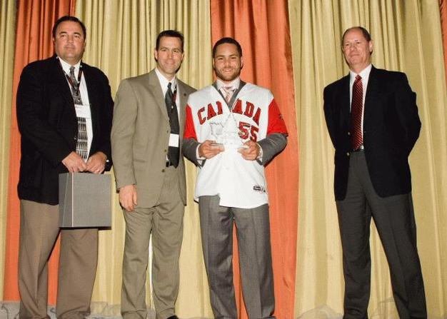 Baseball Canada National Teams Awards Banquet & Fundraiser to be Star Studded Event