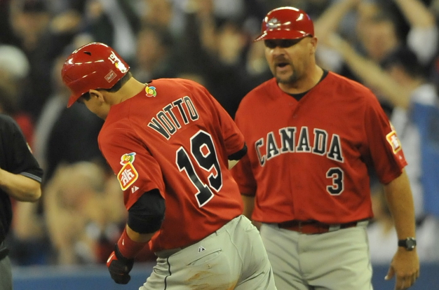 Heartbreaker for Canada in WBC Opener