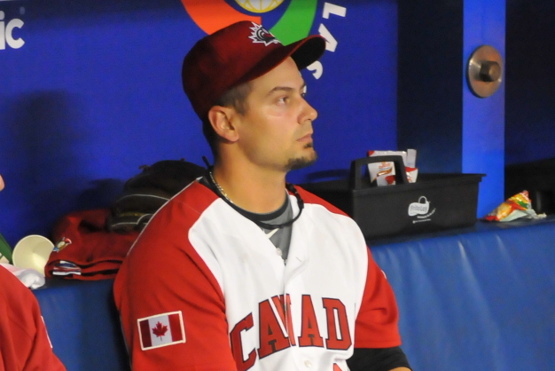 Canada Stunned, Eliminated from WBC