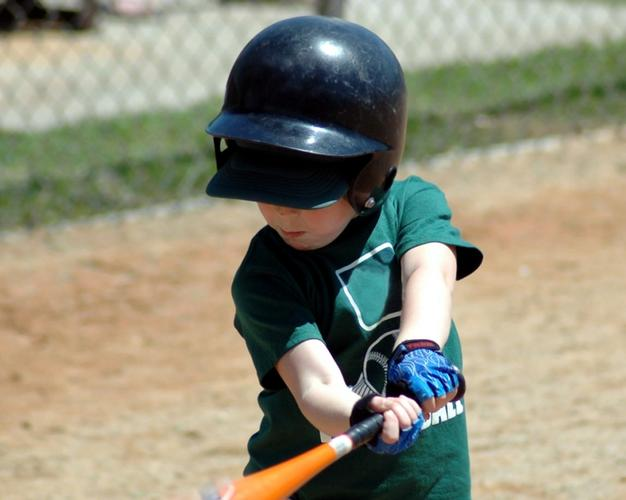 Nominate a Youngster for the Rally Cap Player of the Week
