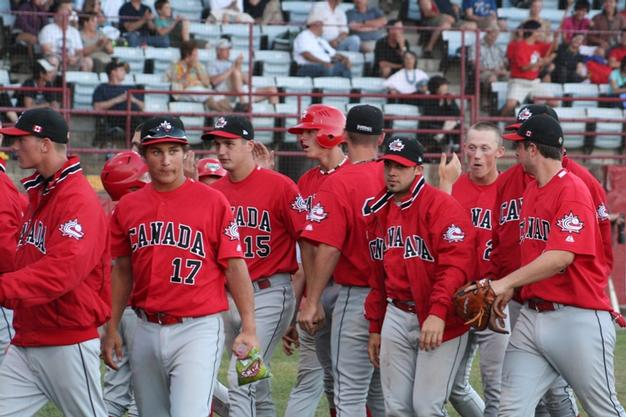 Baseball Canada Announces Junior Roster for Dominican Camp