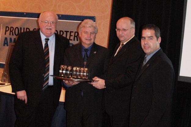 Gilles Taillon nommé directeur général de Baseball Québec