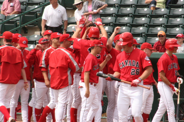 Baseball Canada announces JNT Summer Camp roster