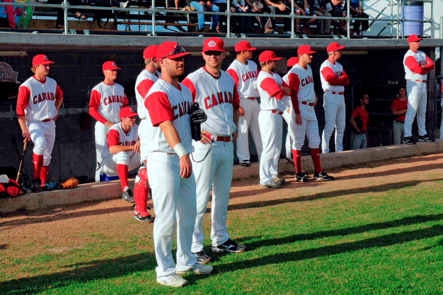Canada beat Germany at World Baseball Challenge