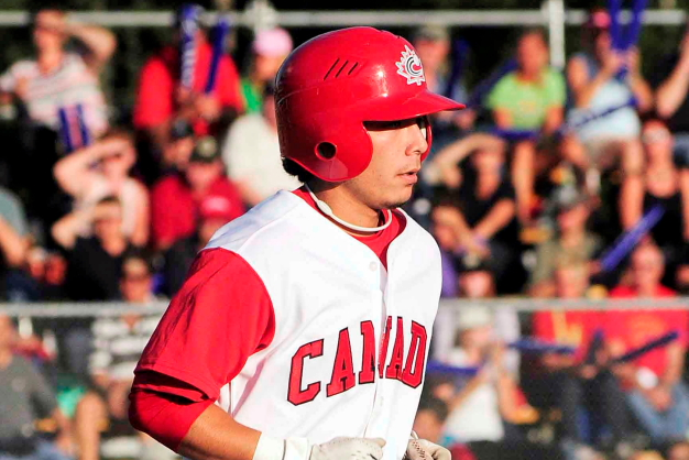 Canada finishes round-robin in tie for first at WBC with win over Prince George