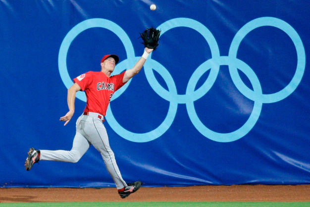 Baseball loses IOC re-instatement vote