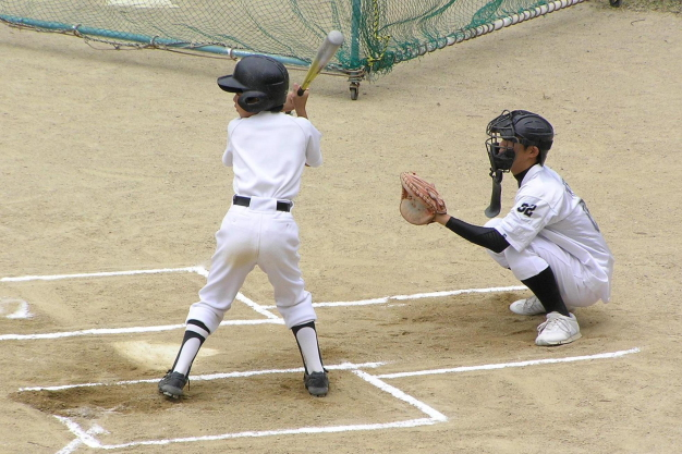 A new way for kids to enjoy baseball