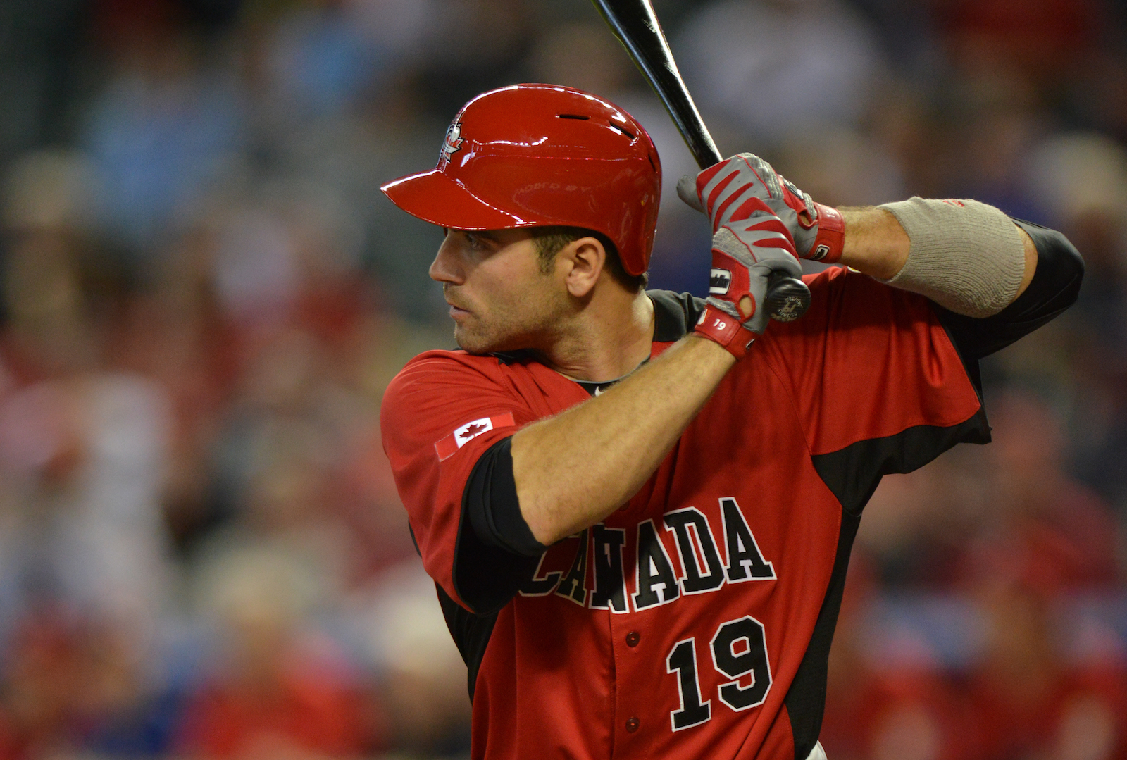 Joey Votto wins Canadian Baseball Hall of Fame's Tip O'Neill Award for sixth time