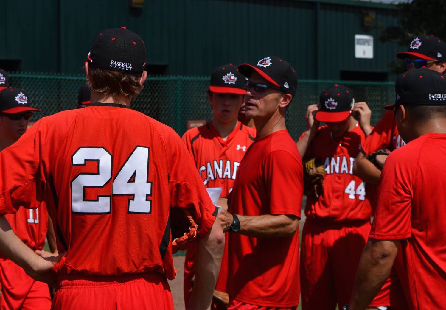 JNT: Juniors fall to Nats in instructional league finale