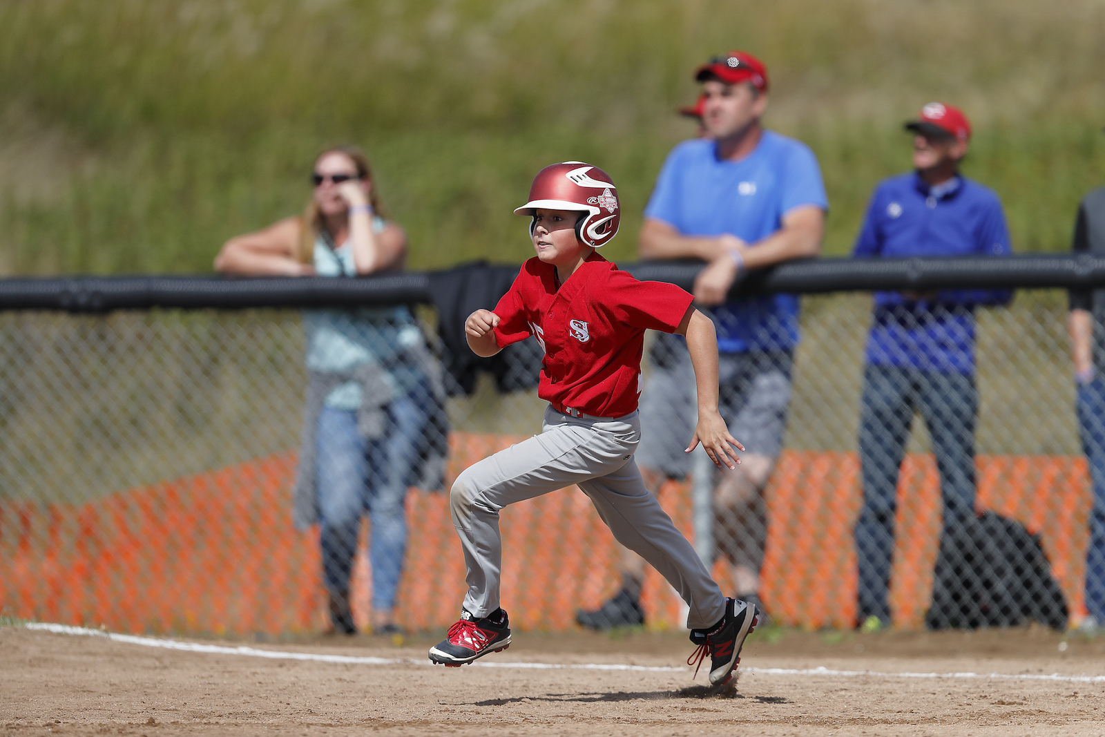 Baseball Canada Championships: Stage set for 13U semis