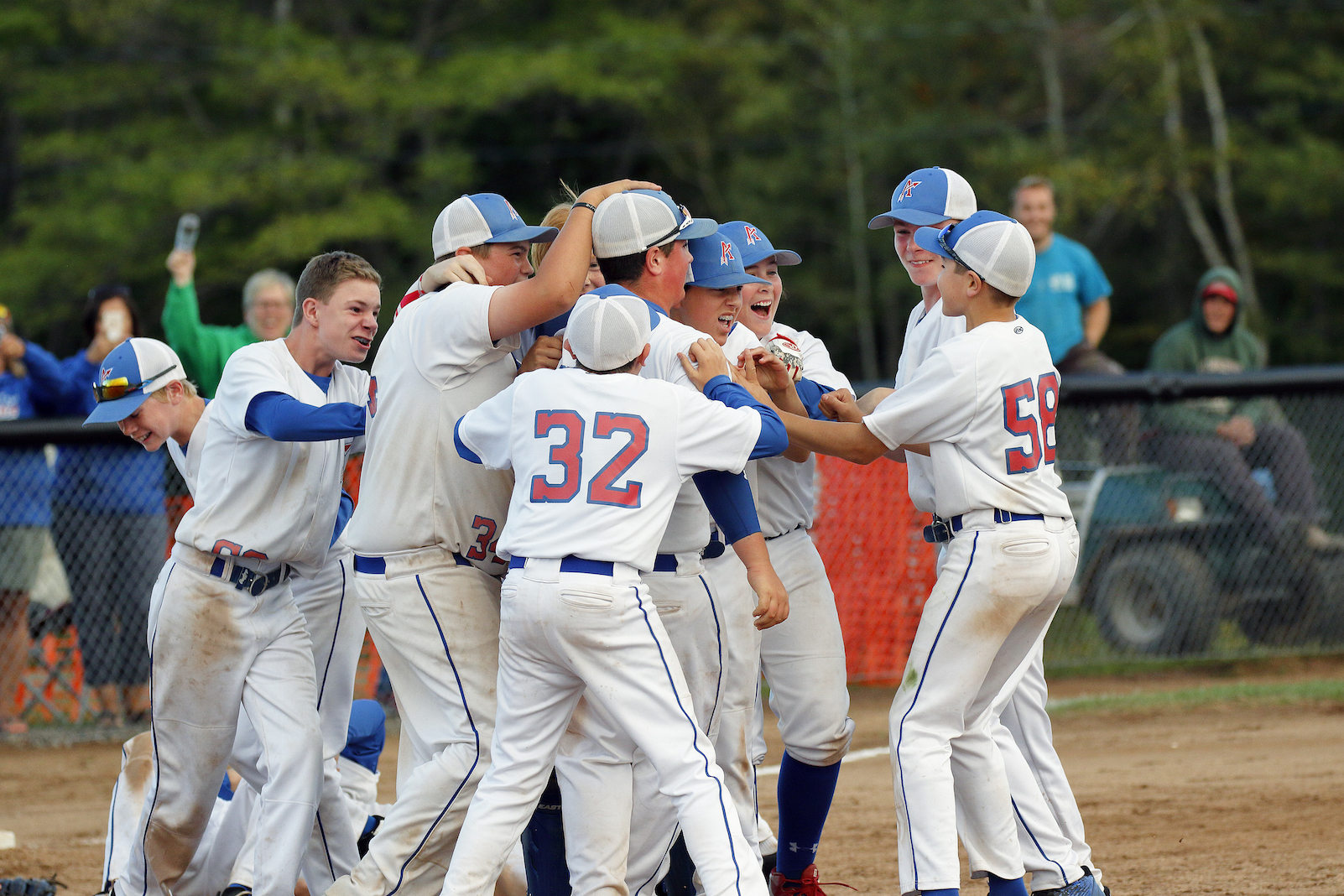 Baseball Canada Championships: Dartmouth takes gold at 13Us