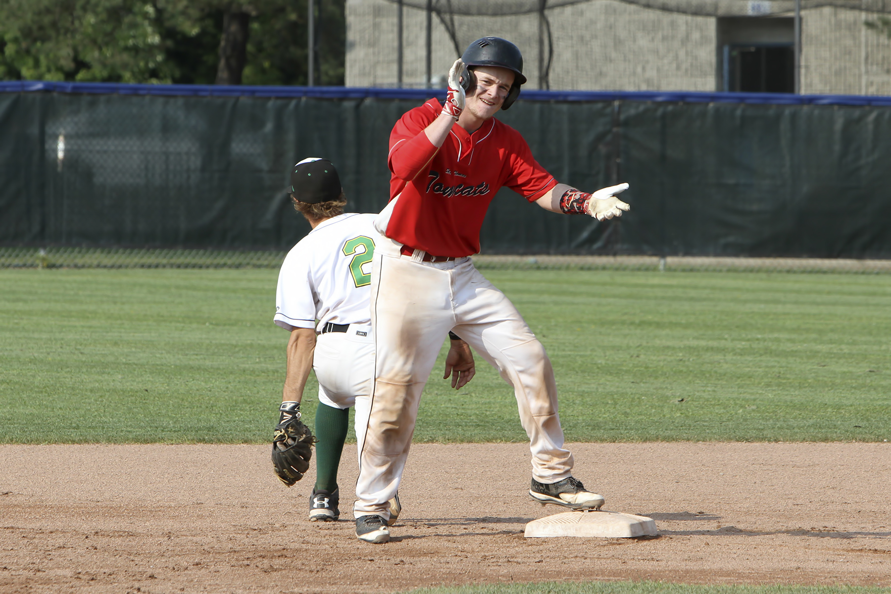 Baseball Canada Championships: Winners crowned during action-packed championship Sunday