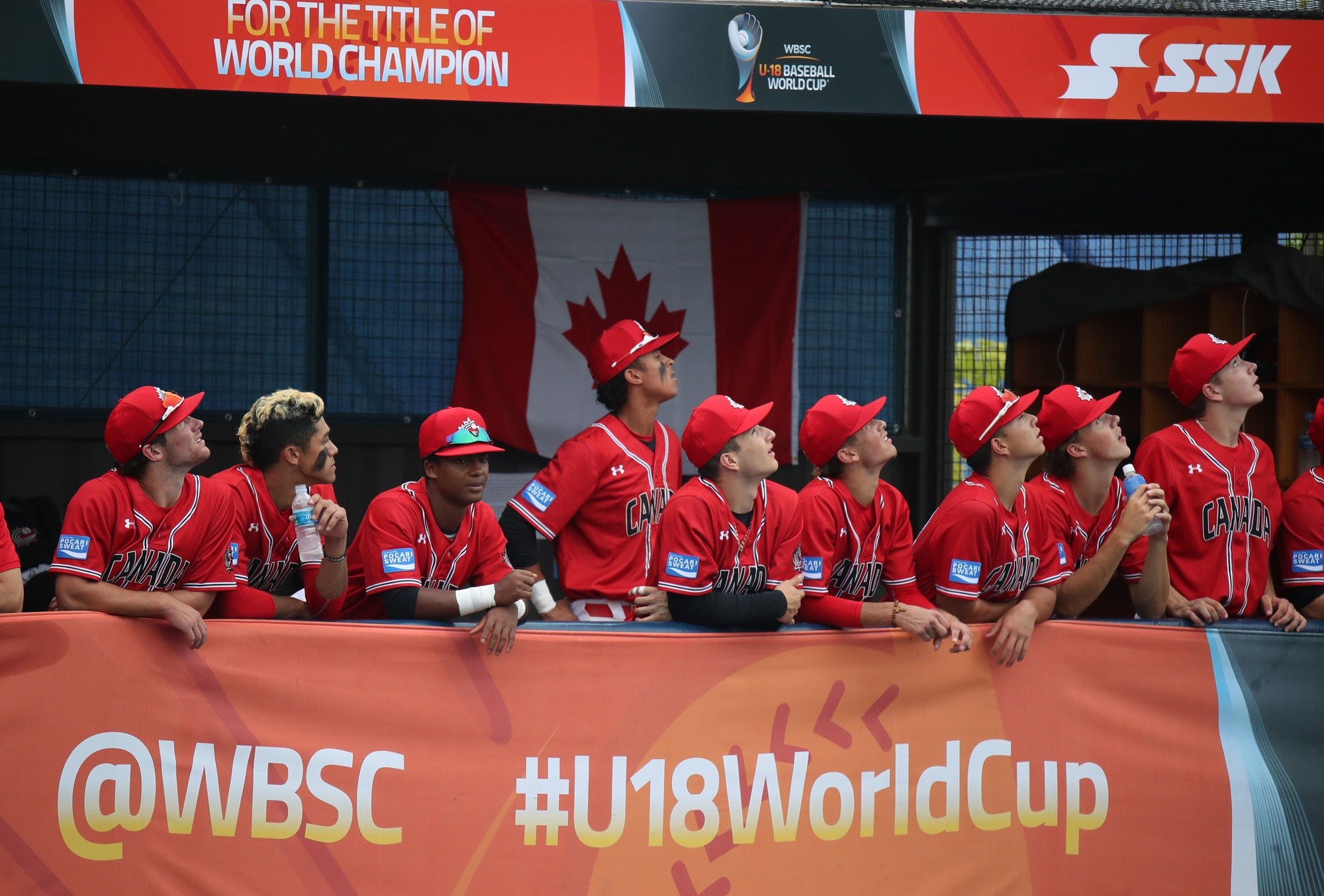 U-18 Baseball World Cup: Canada suffers untimely loss to Australia