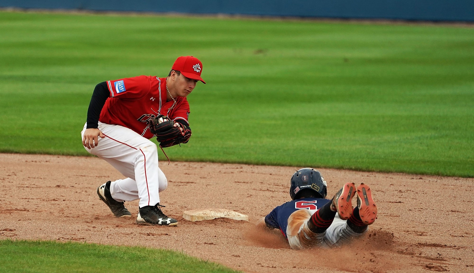 U-18 Baseball World Cup:  Canada eliminated from medal contention