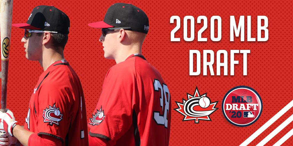 Un aperçu du repêchage 2020 de la MLB