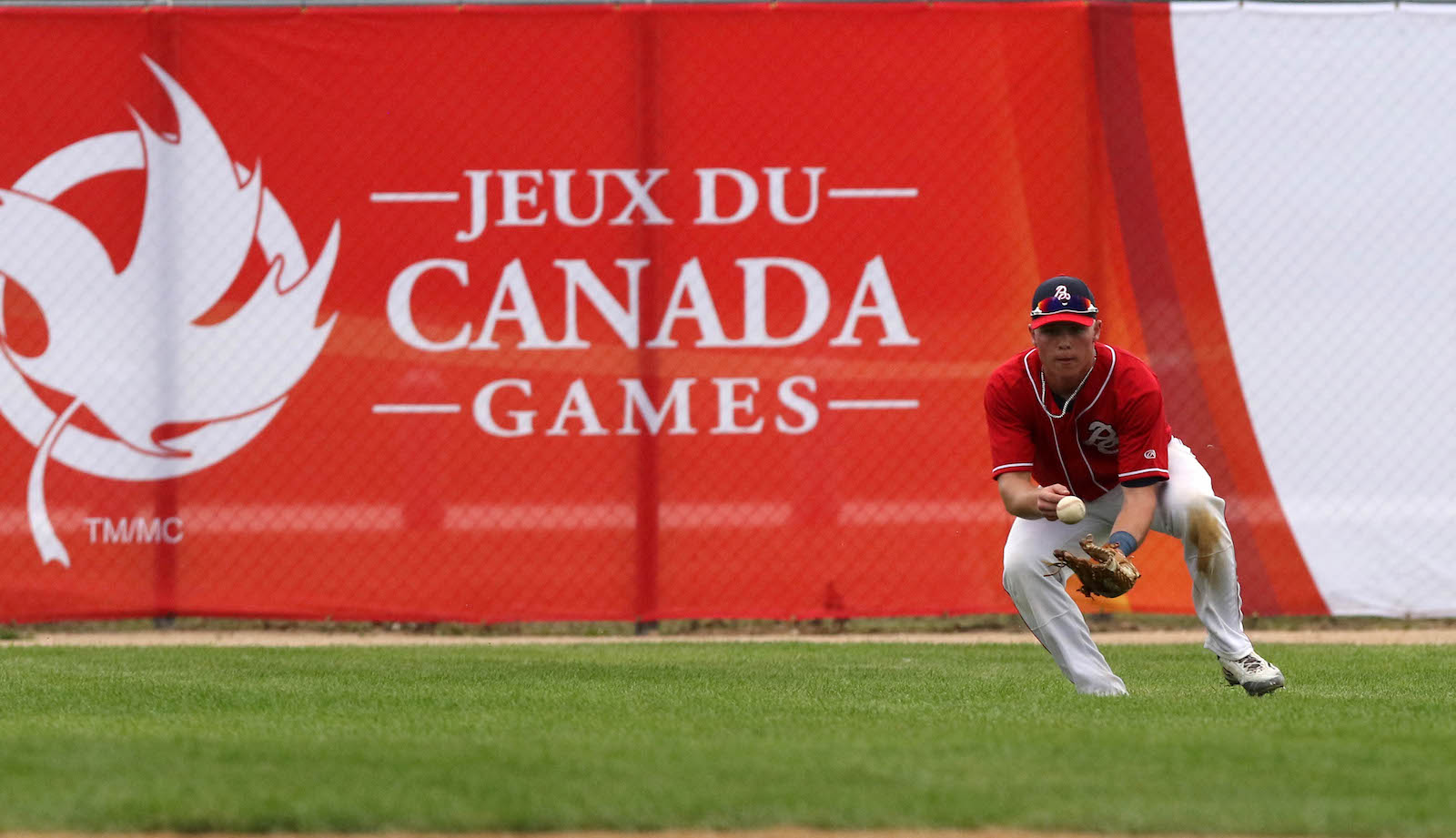 Canada Games Baseball: Day 2 Recap