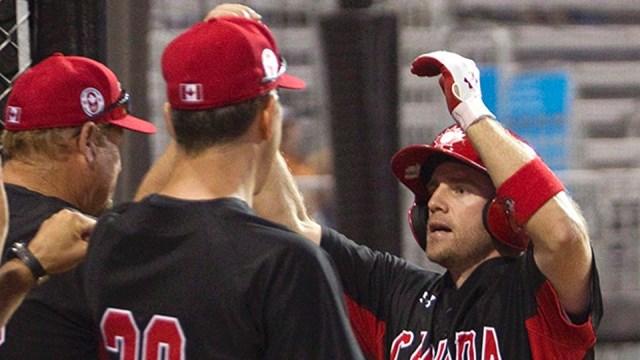 Canada drops Nicaragua to remain unbeaten at Pan Ams