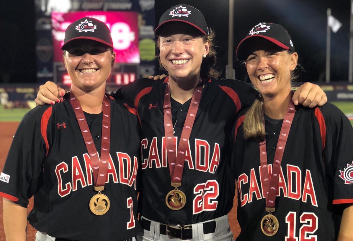 Équipe nationale féminine: Psota et Stephenson prennent leur retraite