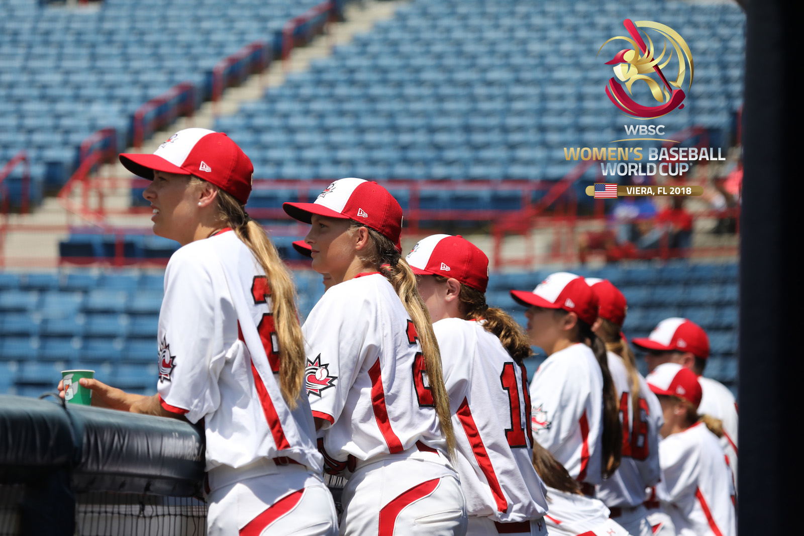 Women's Baseball World Cup: Super Round schedule