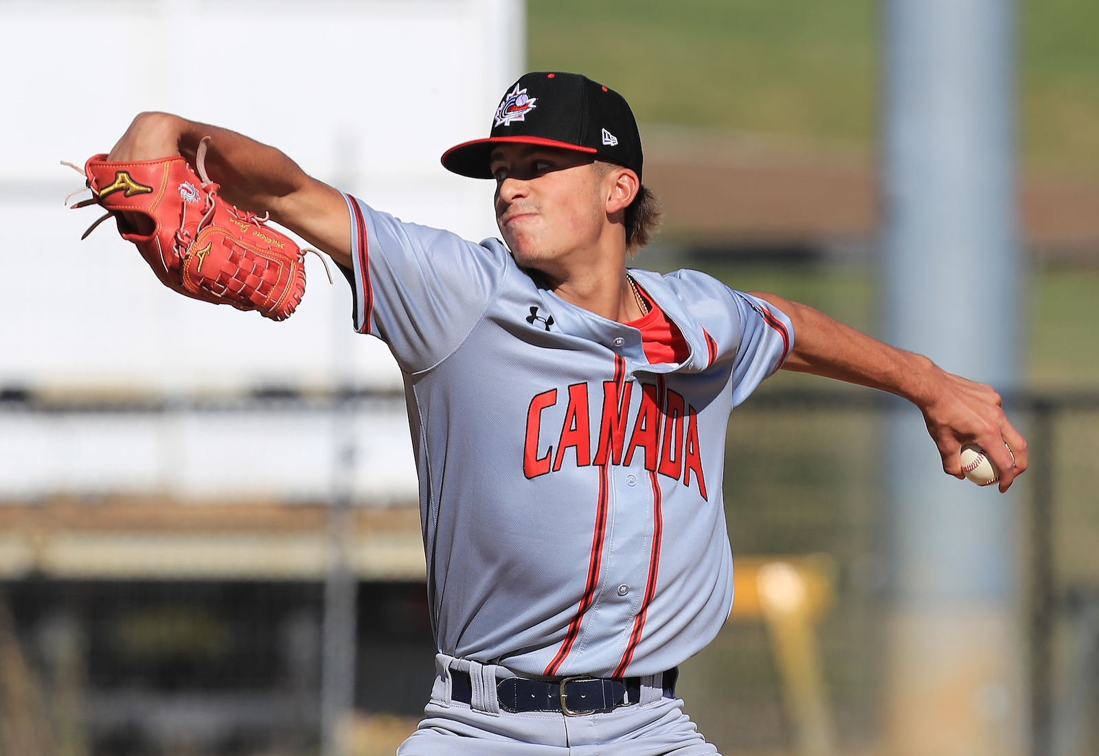 Baseball Canada announces roster for WBSC U-18 Baseball World Cup