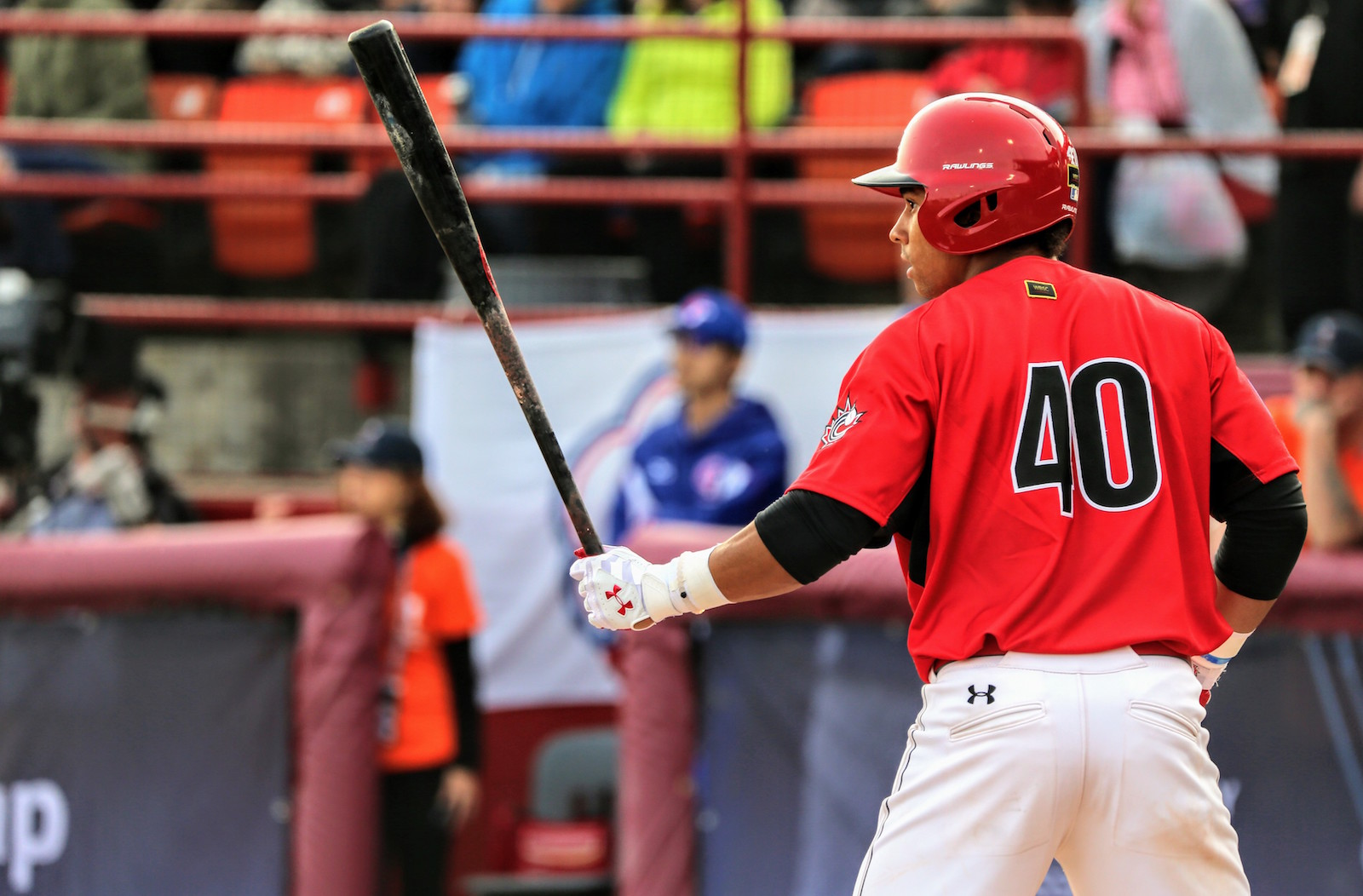 REMINDER: Bat Rule Clarification for Baseball Canada National Championships