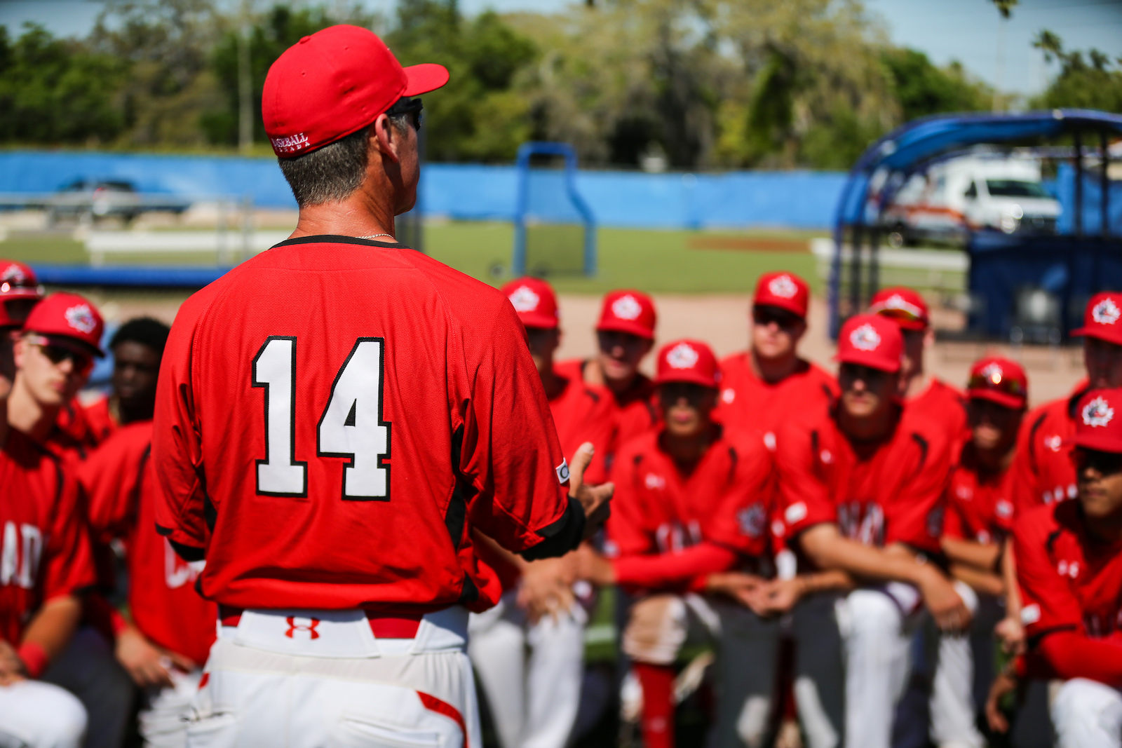 Baseball Canada announces extended spring training JNT roster