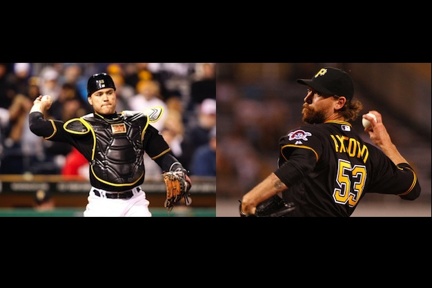 Two Canadians in MLB Postseason
