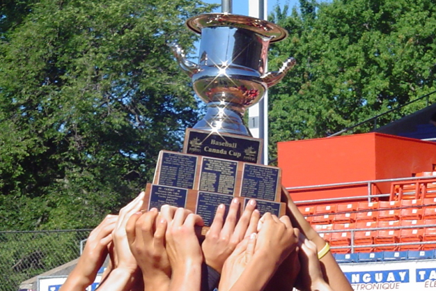 National Championships awarded to Fredericton, Fort McMurray, Saguenay and Summerside