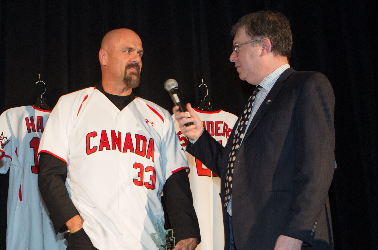 Register today for the 2019 Baseball Canada National Teams Awards Banquet & Fundraiser!