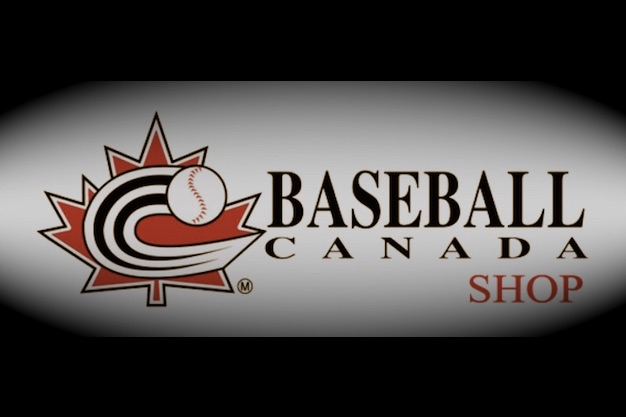 Baseball Canada merchandise now 25% off!