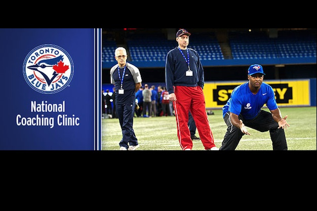 Blue Jays Baseball Academy announces 2015 National Baseball Coaching Clinic