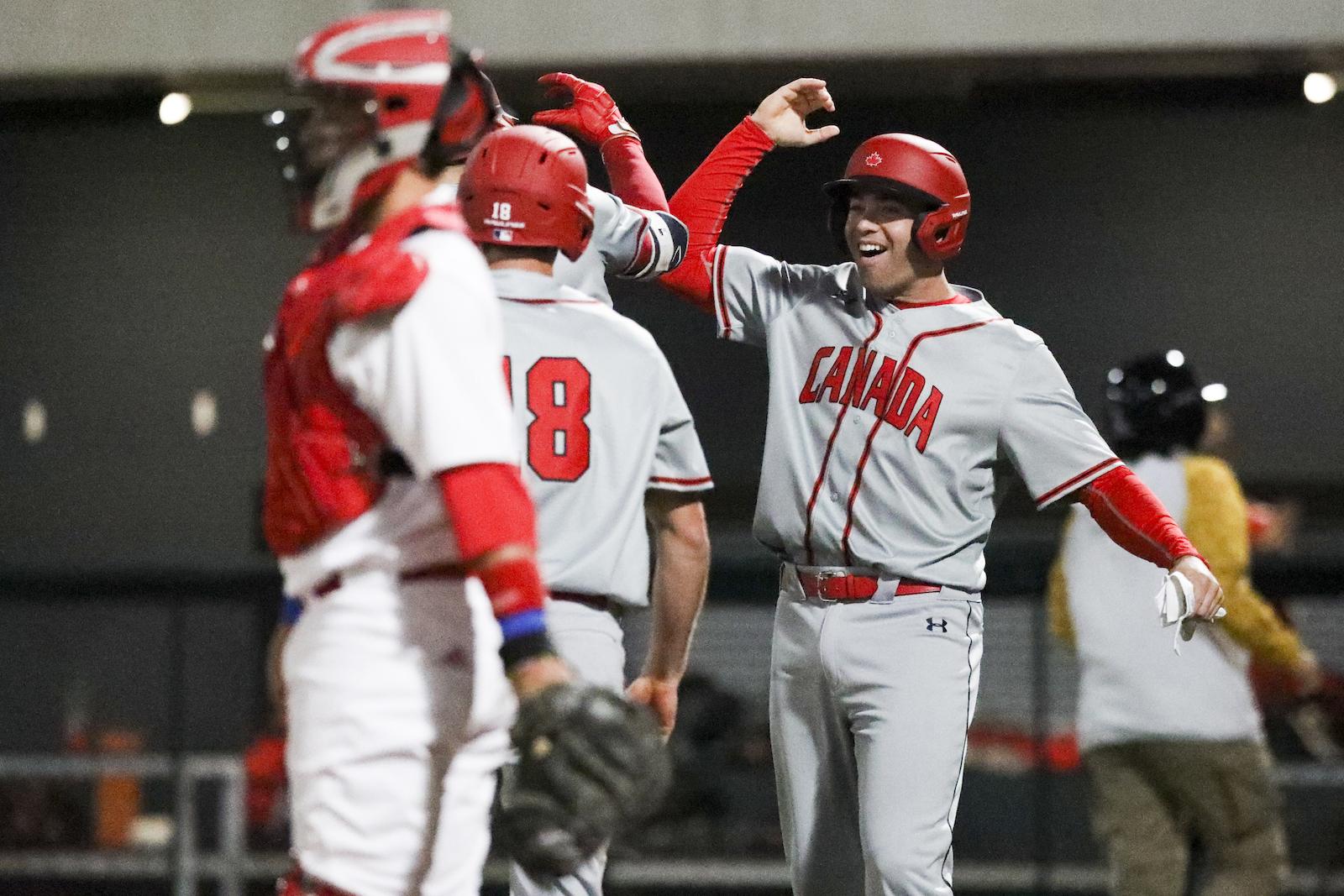 Lima 2019: Panas produit cinq points et le Canada bat Cuba