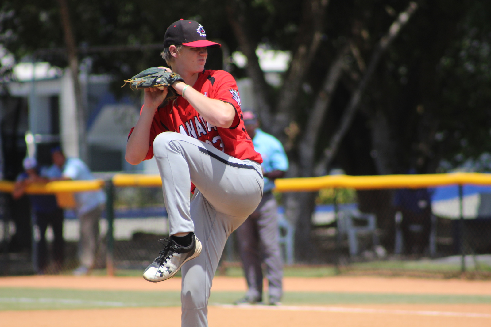 JNT DSL: Juniors fall to Dominican Jays
