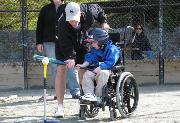 PEI Challenger Baseball Day set for November 8th