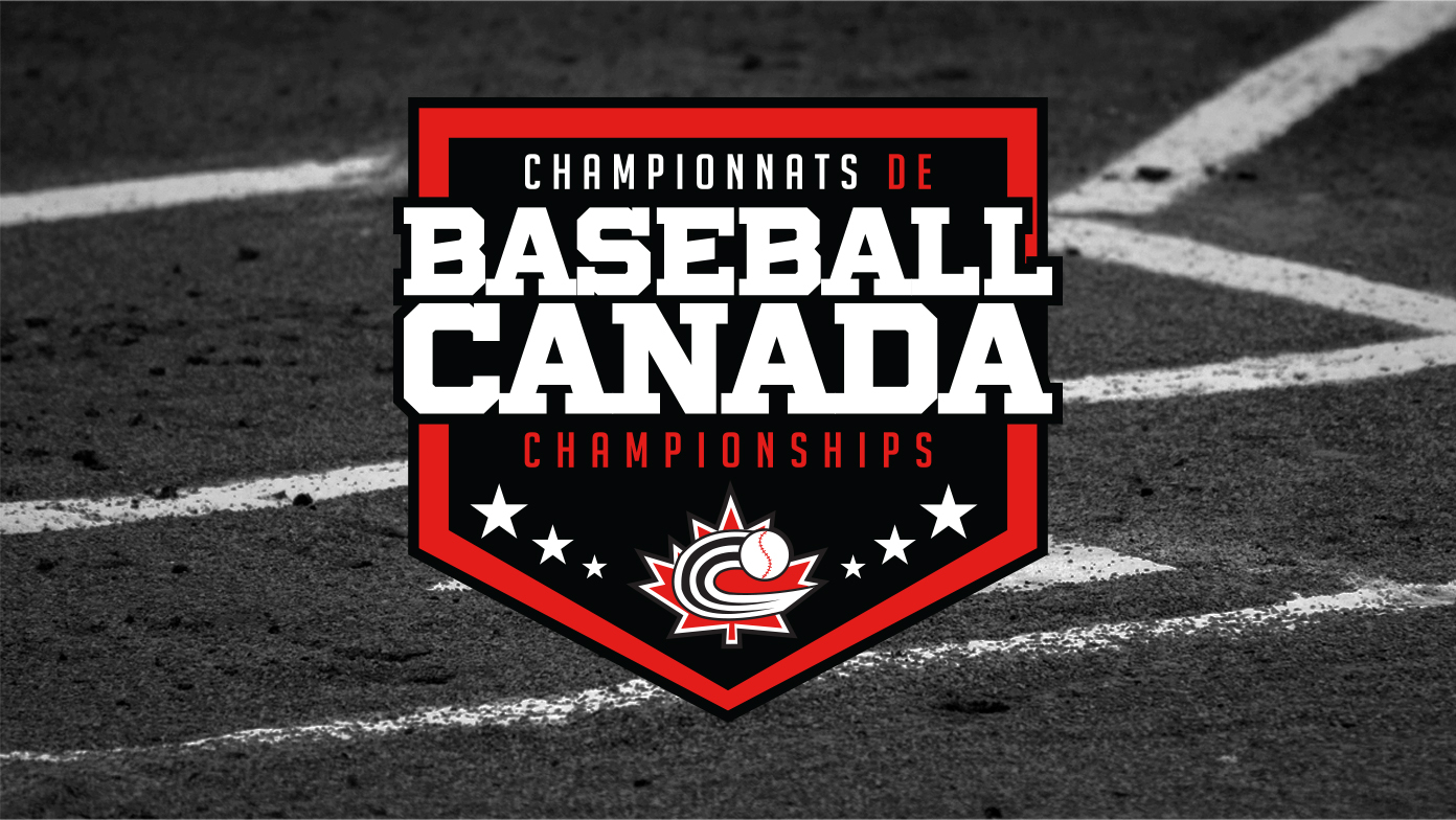 Baseball Canada awards hosting rights for 2021 22U Men's National Championships to Dartmouth/Halifax