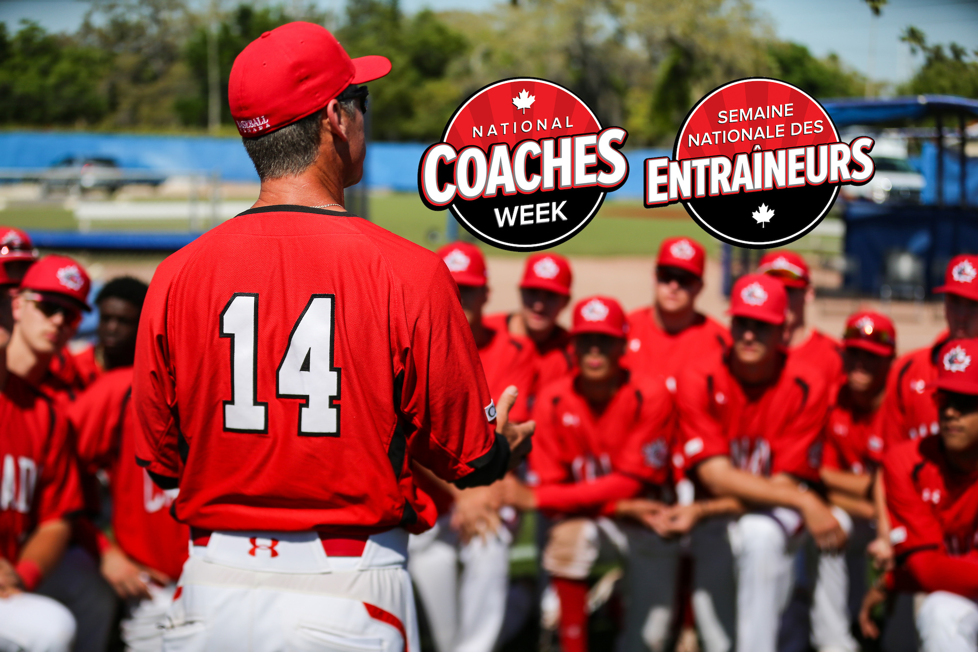 National Coaches Week!