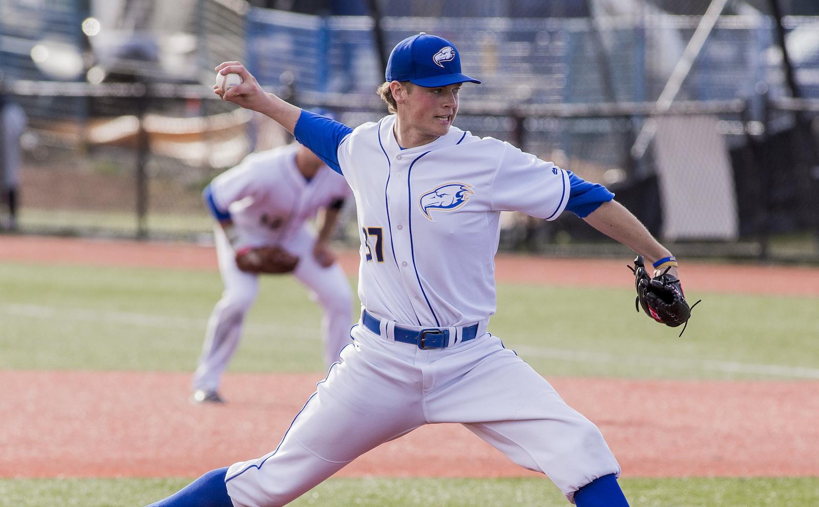 UBC Baseball to start Junior Varsity Team for 2017/18 season