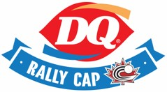 Baseball Canada unveils exciting DQ® Rally Cap App update!