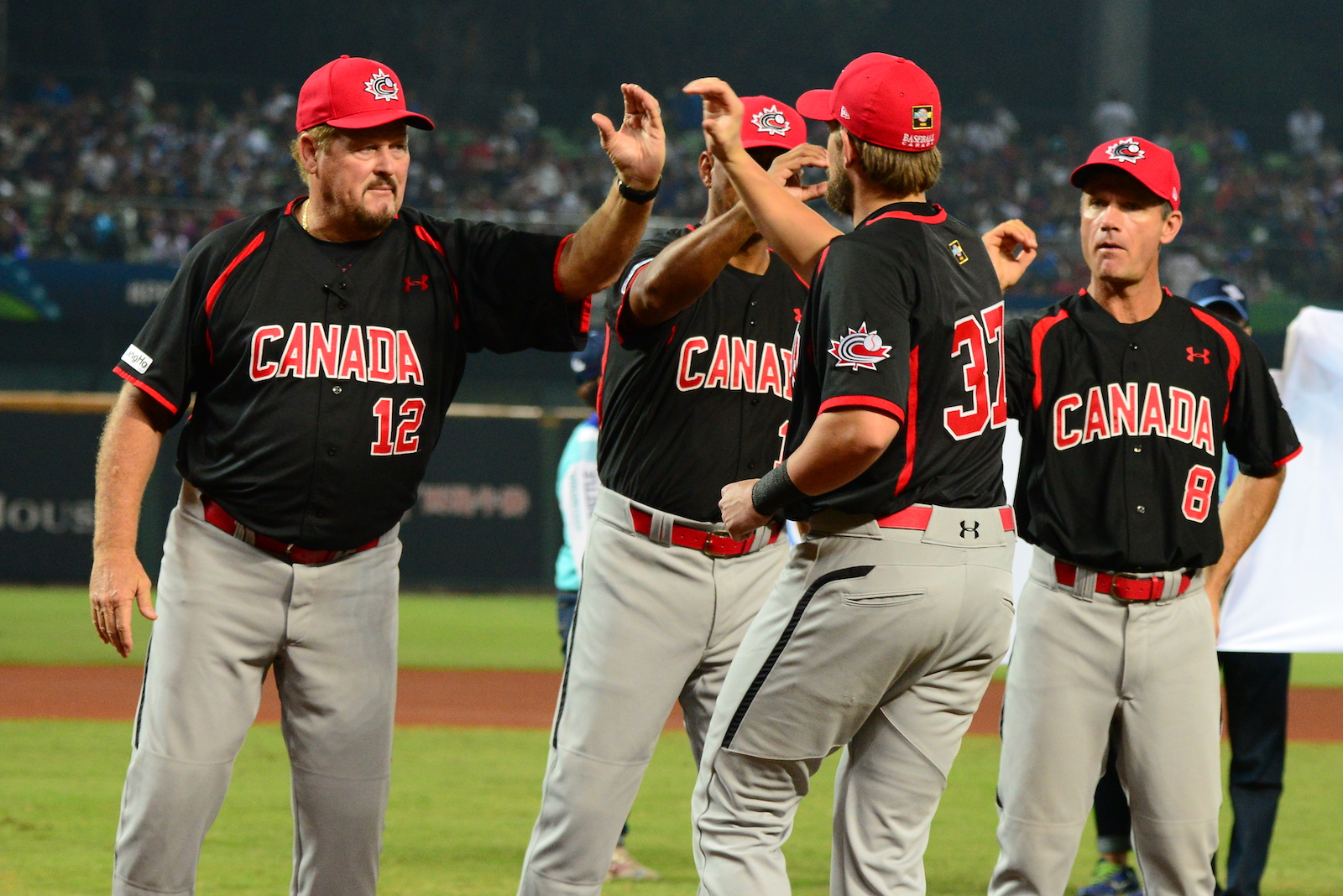 Baseball Canada announces roster for Pan Am Games Qualifier