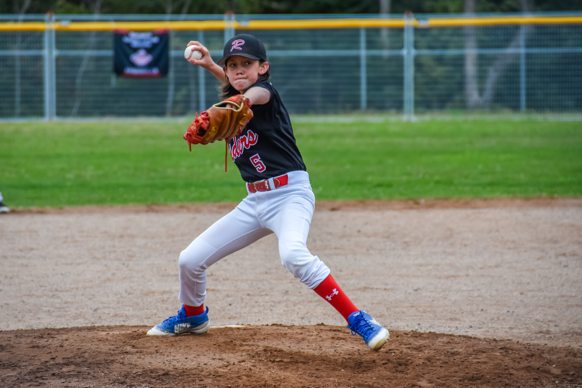 National Championships: 13U National Atlantic begins in Dartmouth