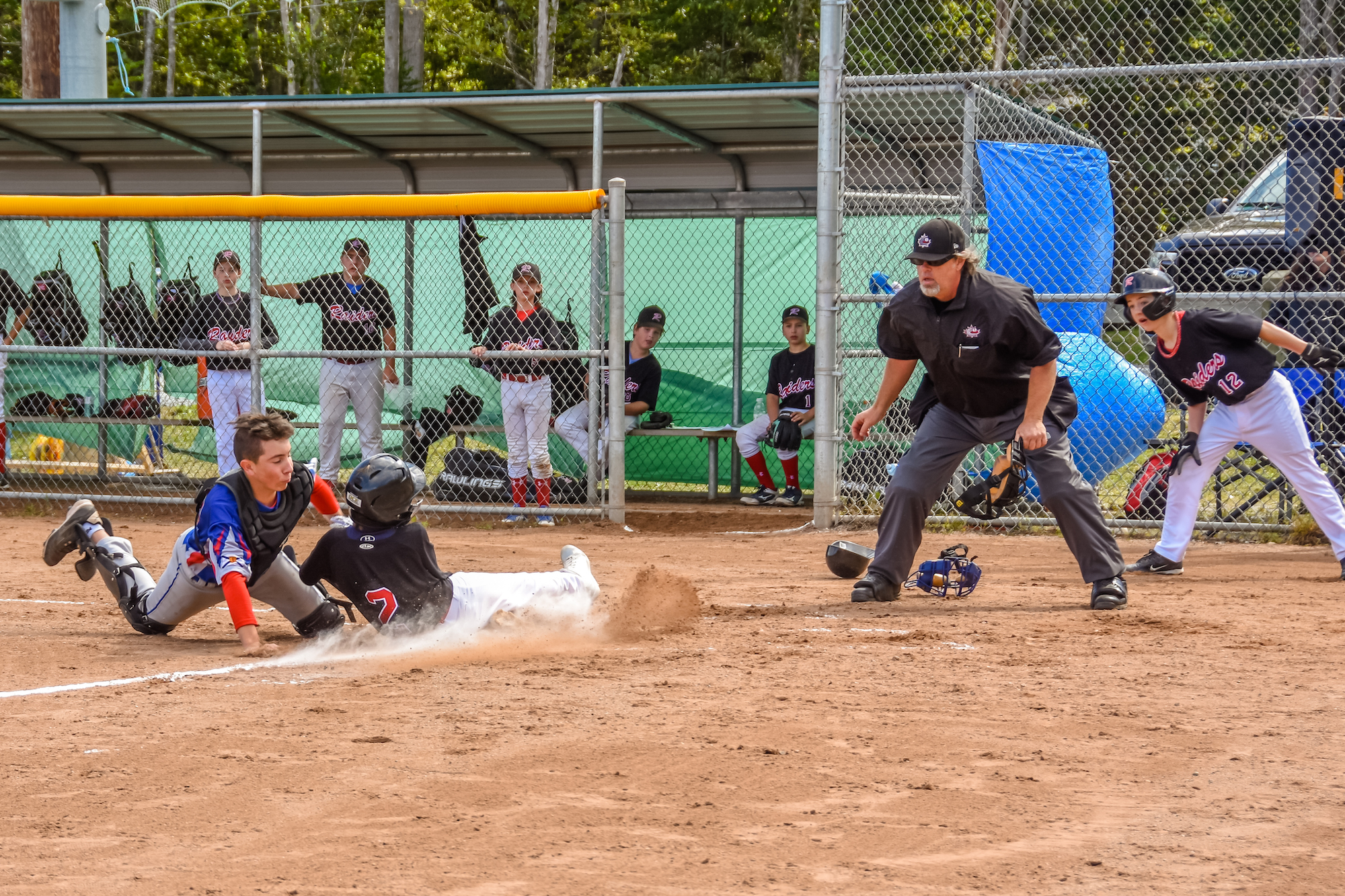 National Championships: PEI squads remain unbeaten at 13U National Atlantic