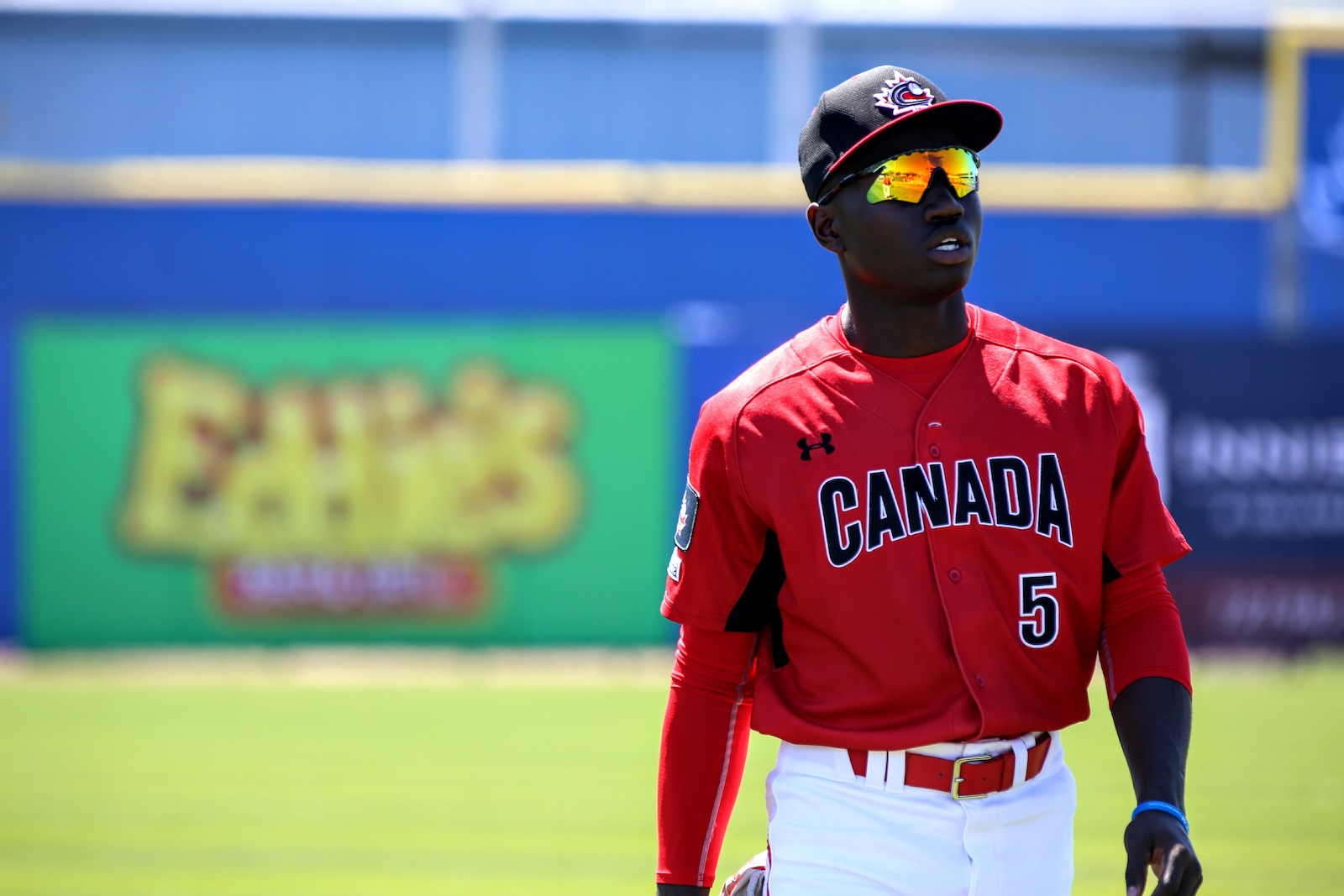Baseball Canada names 31 athletes to Junior National Team Spring Training