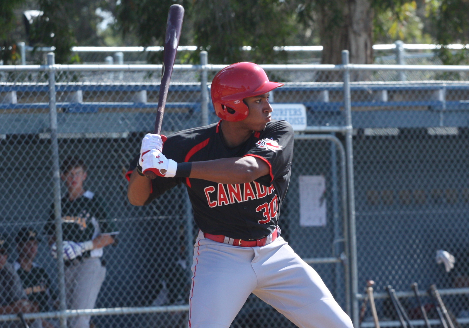 Baseball Canada announces Fall Instructional League Roster