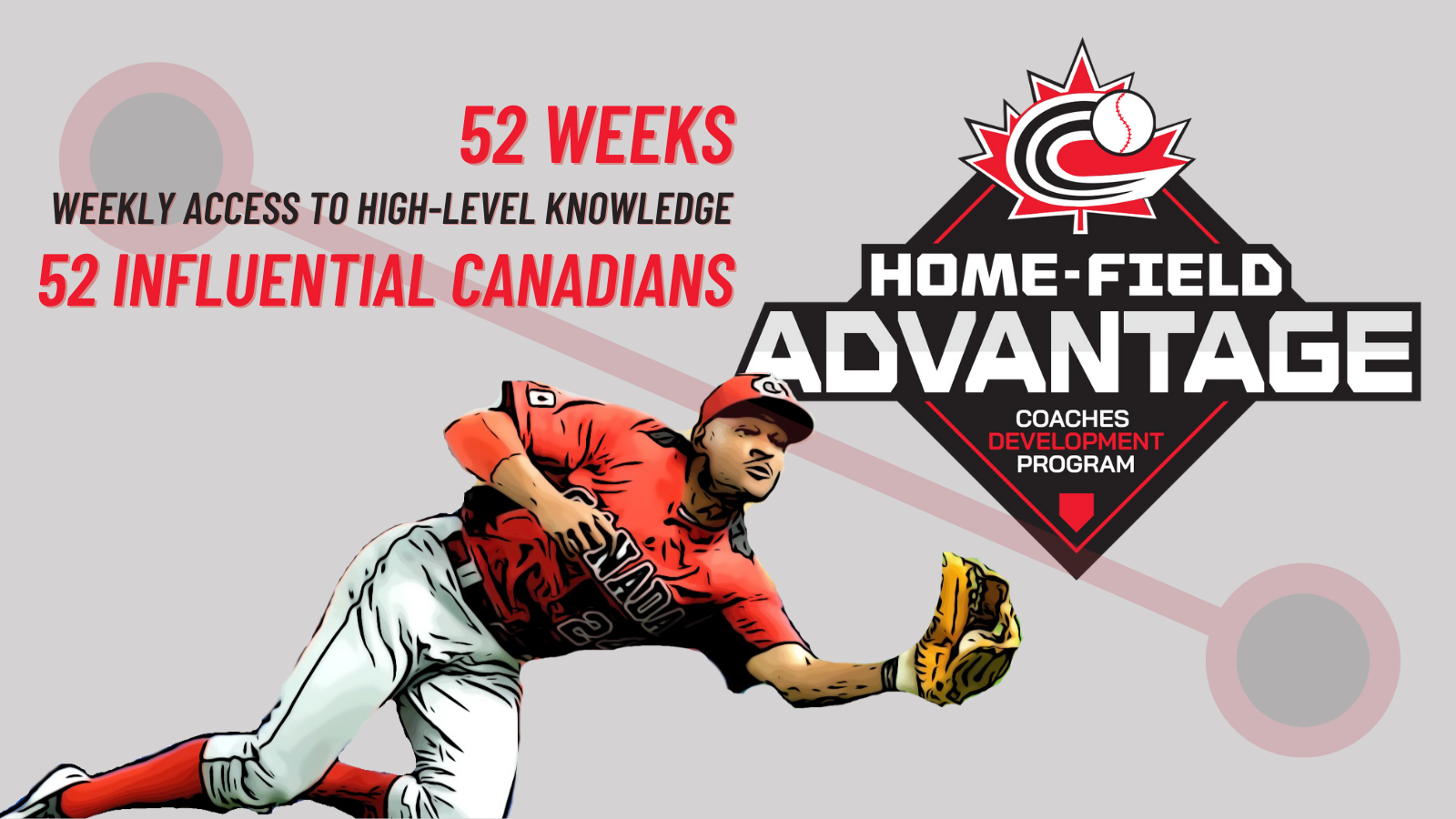 INTRODUCING HOME-FIELD ADVANTAGE!