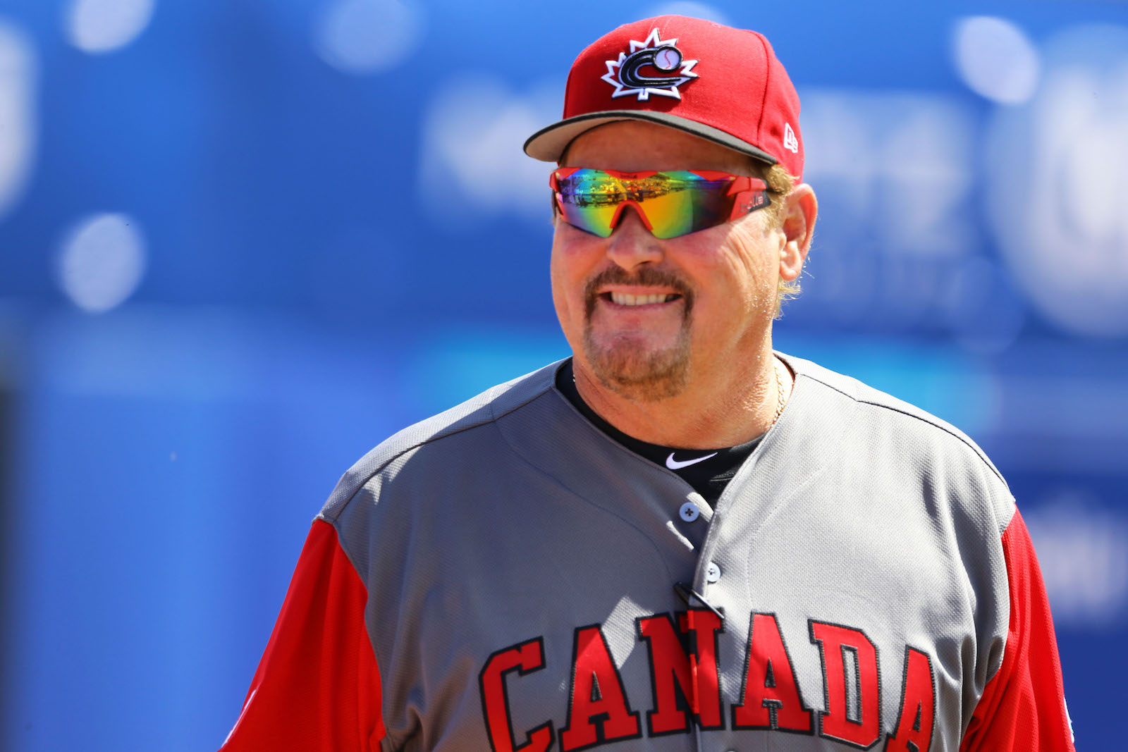 WBC: Canada looks sharp in win over Blue Jays