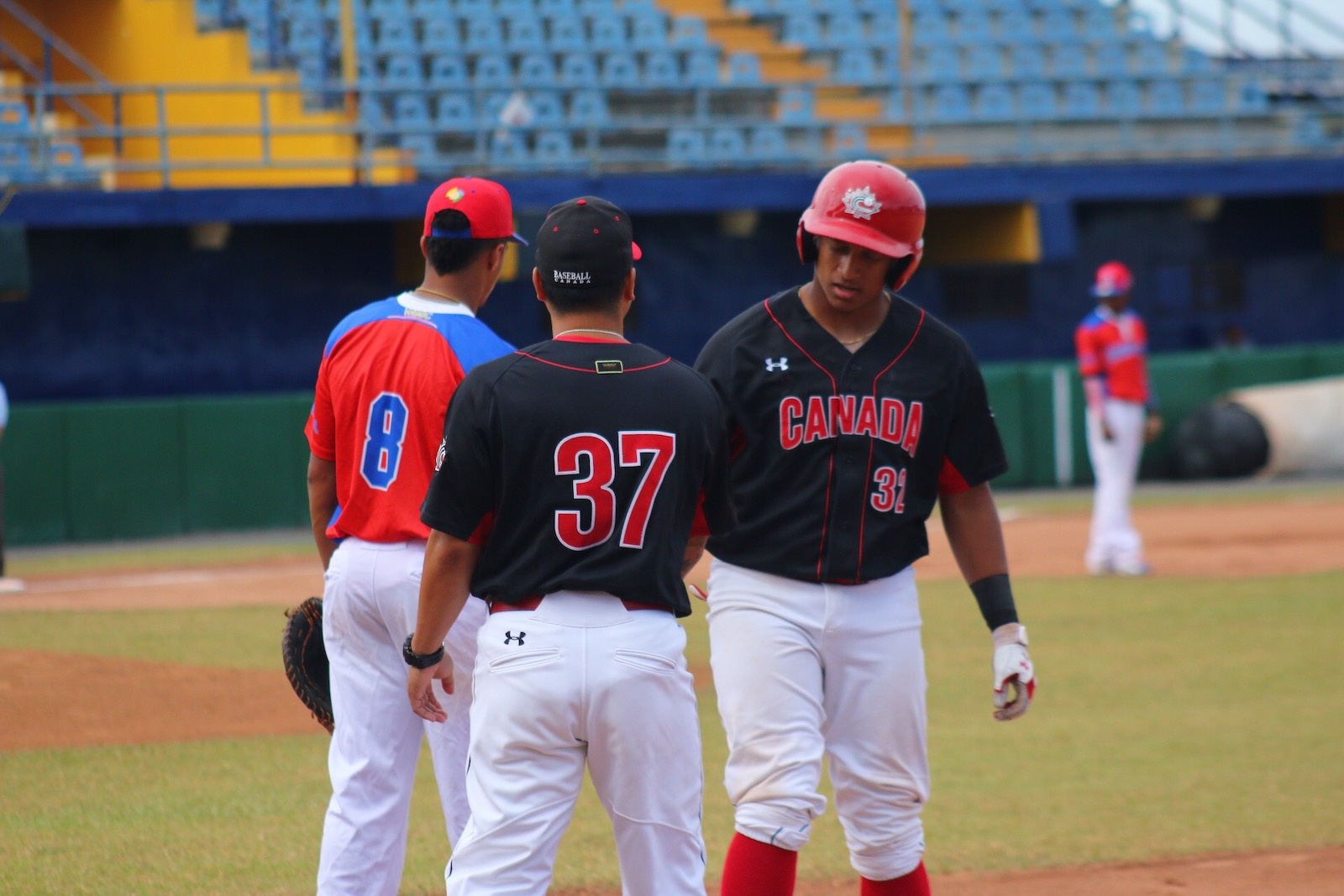 U18 World Qualifier: Canada falls to Dominican Republic to close out Super Round