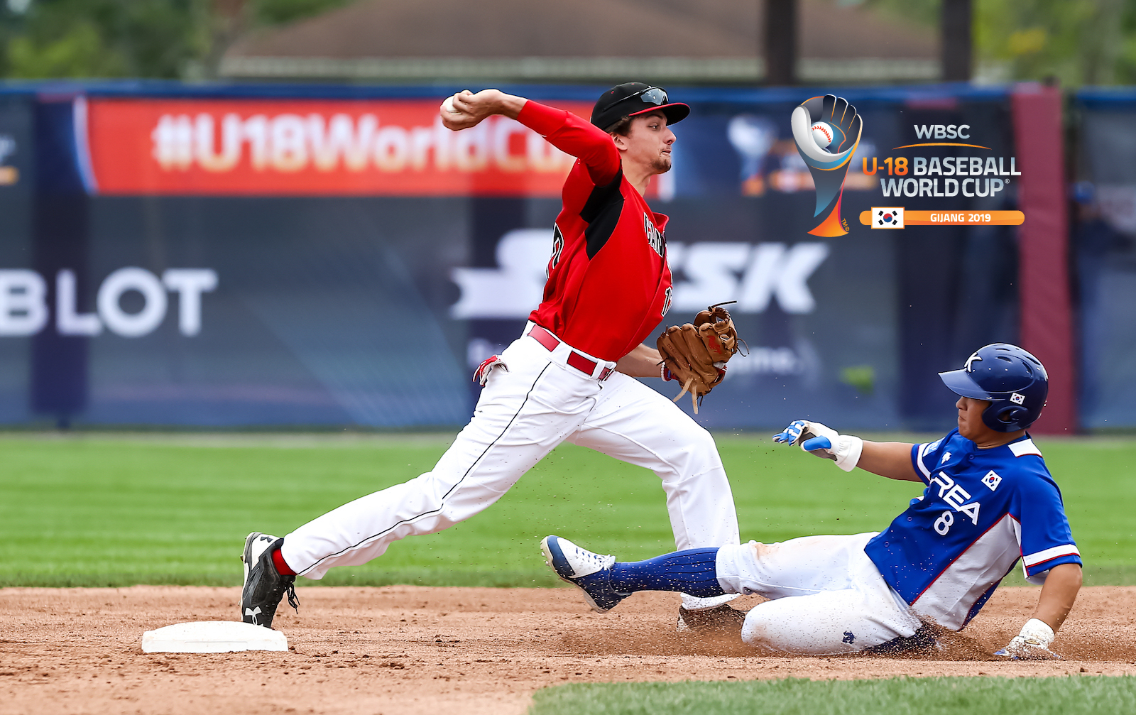 WBSC announces U18 Baseball World Cup schedule