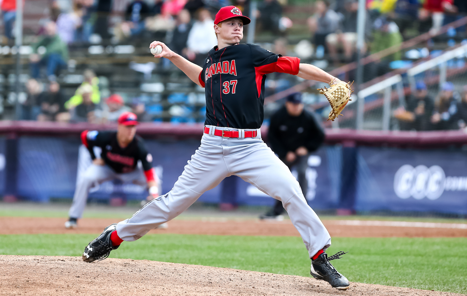 Baseball Canada names 32 athletes to Fall Instructional League roster