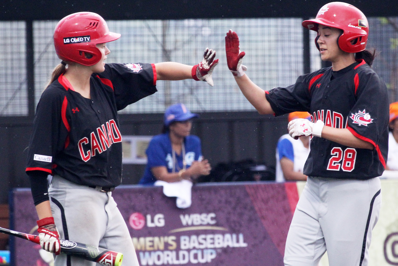 2018 Women's Baseball World Cup is Florida-bound