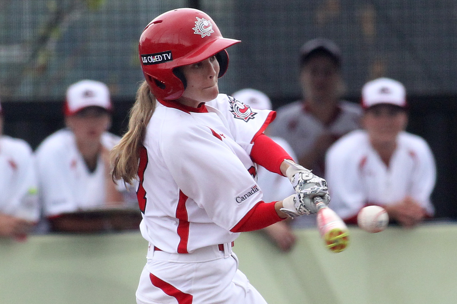 Baseball Canada announces Women's National Team summer program